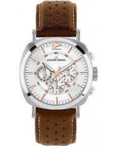 Мужские часы JACQUES LEMANS 1-1645.1D