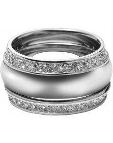 Женское кольцо FOSSIL JF00443040