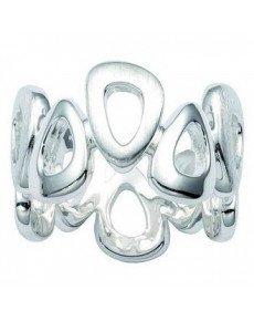 Женское кольцо FOSSIL JF10847040