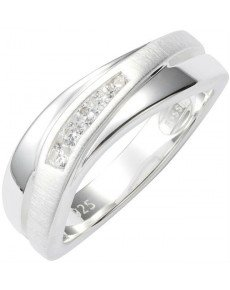 Женское кольцо FOSSIL JF12766040
