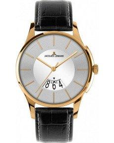 Мужские часы JACQUES LEMANS 1-1746F