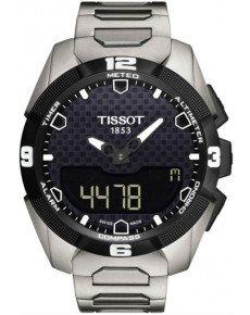 Мужские часы TISSOT T091.420.44.051.00