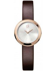 Женские часы CALVIN KLEIN CK K3N236G6