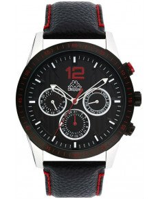 Мужские часы KAPPA KP-1402M-B