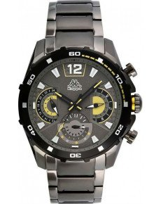 Мужские часы KAPPA КР-1408М-В