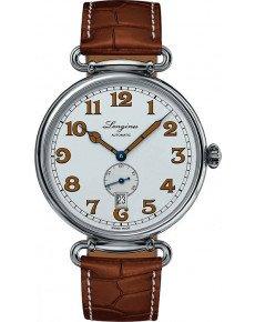 Мужские часы LONGINES L2.809.4.23.4
