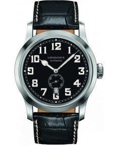Мужские часы LONGINES L2.811.4.53.3