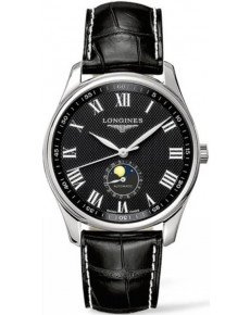 LONGINES MASTER COLLECTION L2.919.4.51.8