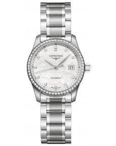 Женские часы LONGINES L2.257.0.87.6