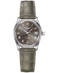 Женские часы LONGINES L2.257.4.71.3