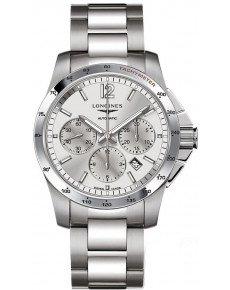 Мужские часы LONGINES L2.743.4.76.6