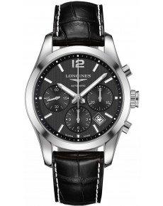 Мужские часы LONGINES L2.786.4.56.3