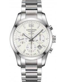 Мужские часы LONGINES L2.786.4.76.6