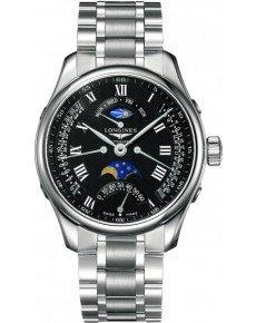Мужские часы LONGINES L2.739.4.51.6