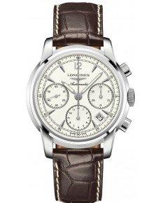 Мужские часы LONGINES L2.752.4.72.0