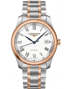 Мужские часы LONGINES L2.793.5.11.7
