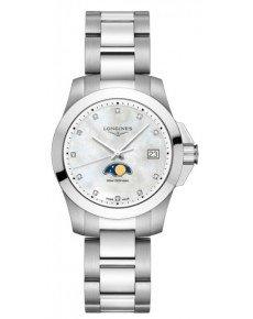 Женские часы LONGINES L3.381.4.87.6