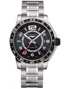 Мужские часы LONGINES L3.668.4.56.6