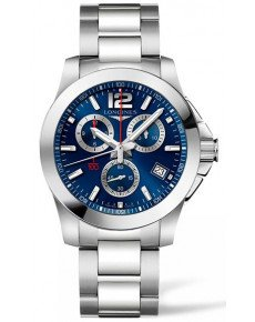 Мужские часы LONGINES L3.700.4.96.6