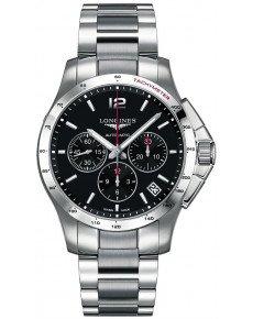 Мужские часы LONGINES L3.697.4.56.6