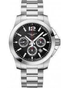 Мужские часы LONGINES L3.801.4.56.6