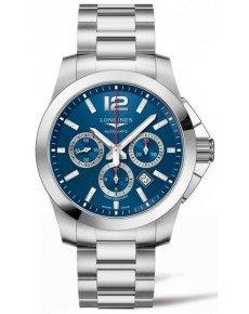 Мужские часы LONGINES L3.801.4.96.6