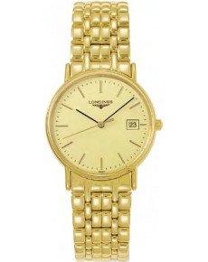 Мужские часы LONGINES L4.720.2.32.8