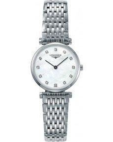 Женские часы LONGINES L4.209.4.87.6