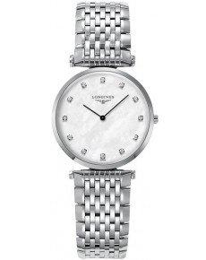 Женские часы LONGINES L4.512.4.87.6