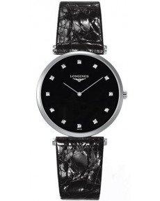 Женские часы LONGINES L4.709.4.58.2