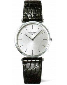 Мужские часы LONGINES L4.709.4.72.2