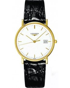 Мужские часы LONGINES L4.743.6.12.0