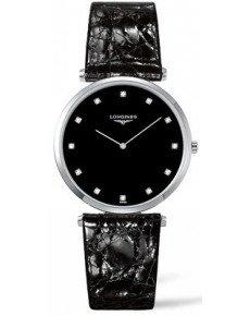 Женские часы LONGINES L4.755.4.58.2