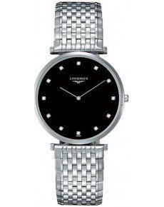 Женские часы LONGINES L4.755.4.58.6