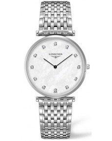 Женские часы LONGINES L4.766.4.87.6