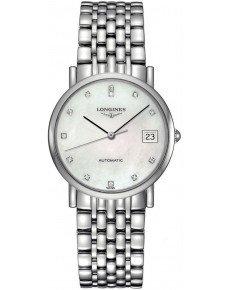 Женские часы LONGINES L4.809.4.87.6