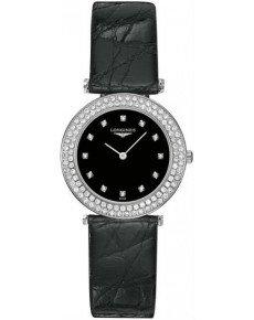Женские часы LONGINES L4.308.0.57.2