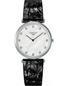 Женские часы LONGINES L4.709.4.87.2