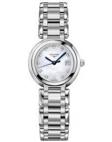 Женские часы LONGINES L8.110.4.87.6