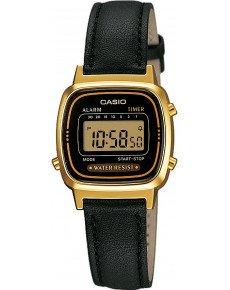 Женские часы CASIO LA670WEGL-1EF