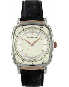 Мужские часы ROMANSON TL0352MR2T IV