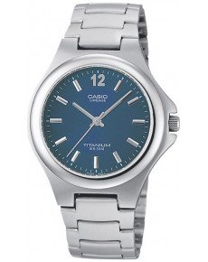 Мужские часы Casio LIN-163-2AVEF