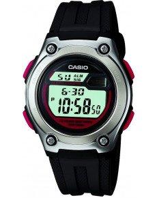 Мужские часы CASIO W-211-1BVEF