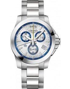 Мужские часы LONGINES L3.700.4.78.6