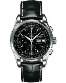 Мужские часы LONGINES L2.747.4.52.3
