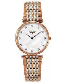Женские часы LONGINES L4.709.1.87.7