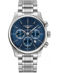 LONGINES MASTER COLLECTION L2.859.4.92.6