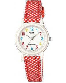Женские часы CASIO LQ-139LB-4BDF