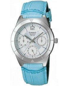 Женские часы Casio LTP-2069L-7A2VEF