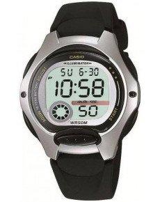 Женские часы Casio LW-200-1A